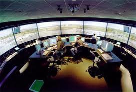 torre de control