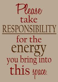 responsabilidad energía