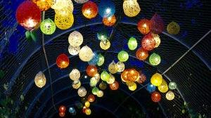 globos clara